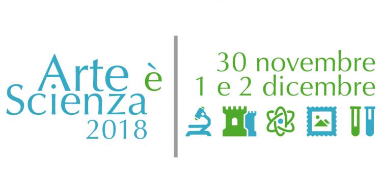 """""""ARTE E' SCIENZA"""": CHNet partecipa in cinque sedi alla V edizione della rassegna"""